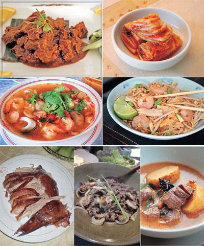 다양한 음식.jpg